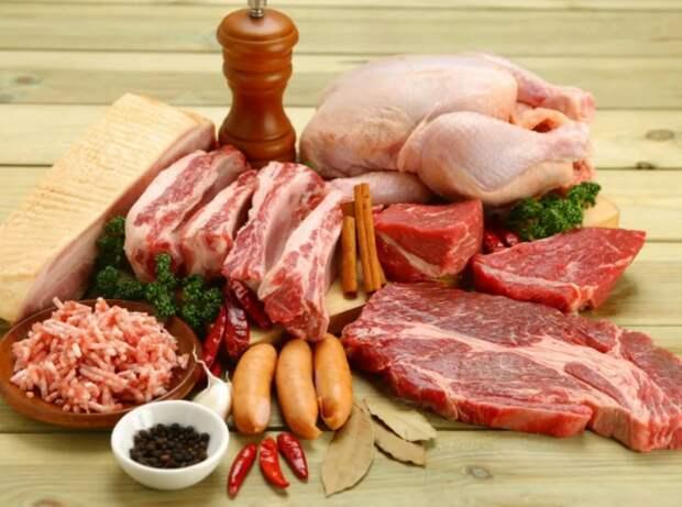 России налог на мясо не грозит - спецпредставитель президента