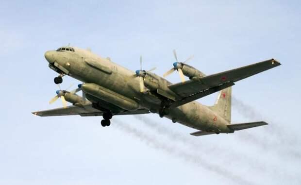 Взгляд из США: Путин, Израиль и сбитый Ил-20