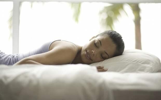 Как отдохнуть за несколько минут?