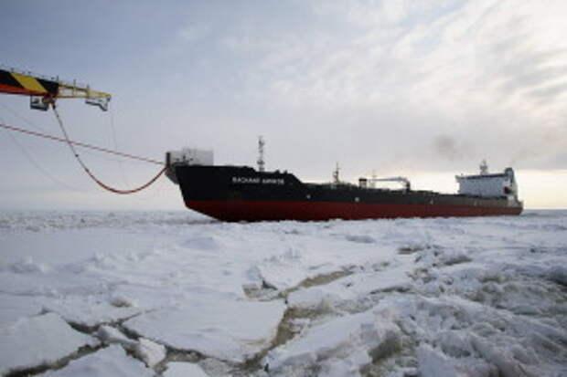 США проигрывают нефтяную войну против России