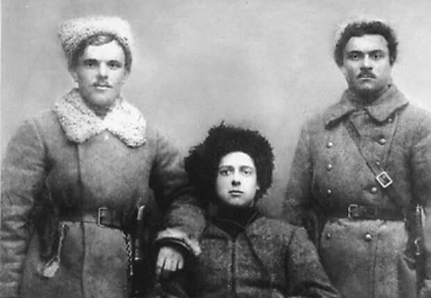 Паны-атаманы: вольнолюбивые повстанцы Украины или просто бандиты?