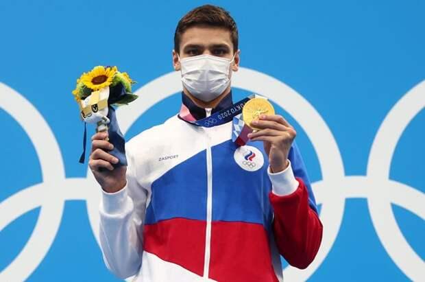 Евгений Рылов.
