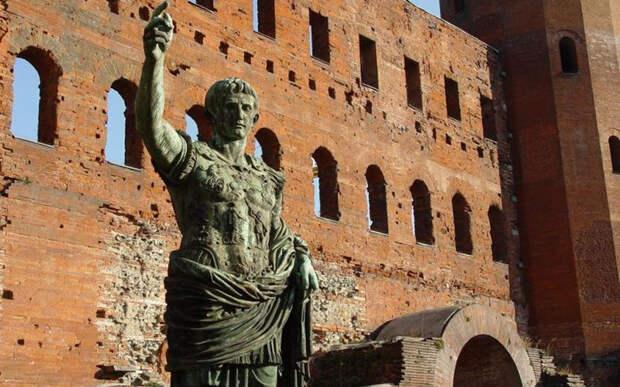 Император Август