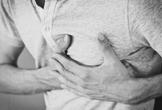 Сердечный приступ: малозаметные признаки возникают за несколько дней до инфаркта