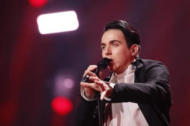 Певцов гневно высказался об «Евровидении» в целом