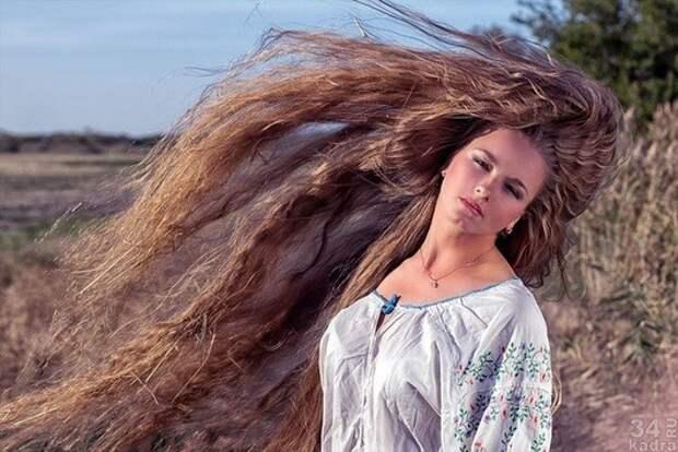 Коса-краса: женщины, для которых волосы стали гордостью