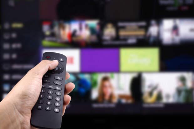 LG заблокирует часть телевизоров в России