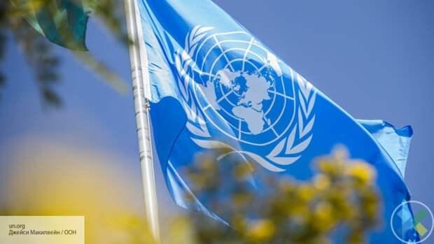 Киев намерен бойкотировать встречу ООН по Донбассу