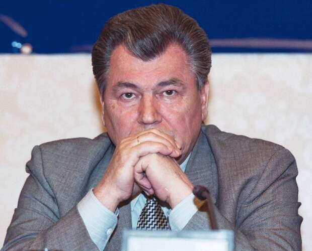 Умер Евгений Шапошников - последний министр обороны СССР