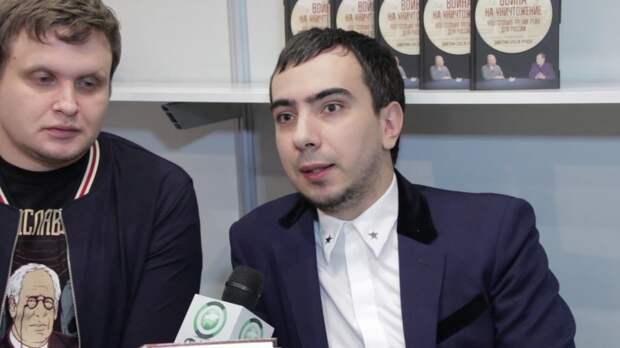 Пранкеры Вован Лексус притворились Леонидом Волковым и позвонили в Лондон