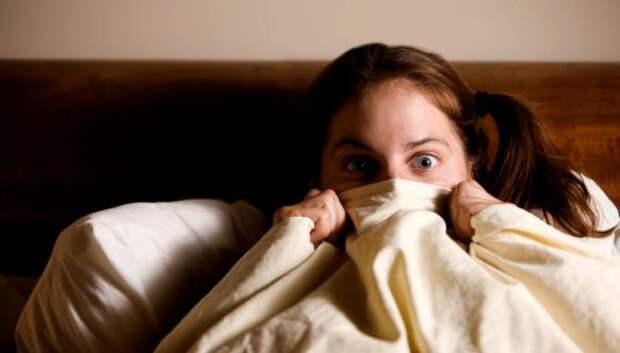 Ученые объяснили назначение кошмарных снов — без них не обойтись