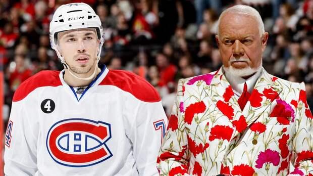 «К нему нет никакого уважения». Как русского хоккеиста Емелина критиковали в Америке за жесткие силовые приемы