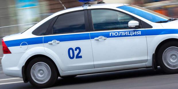 На трассе в Нижегородской области столкнулись несколько машин