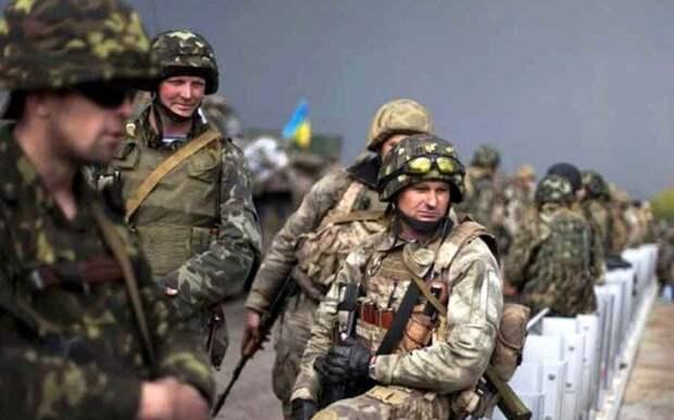 «Они должны получать не льготы, а тюремные сроки»: украинцы выразили отношение к «героям АТО»