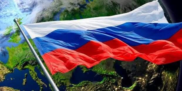 Большая Россия: Настал час освобождения оккупированных территорий СССР