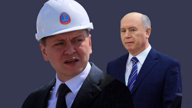 Сыну экс-губернатора Меркушкина грозит до 10 лет заключения