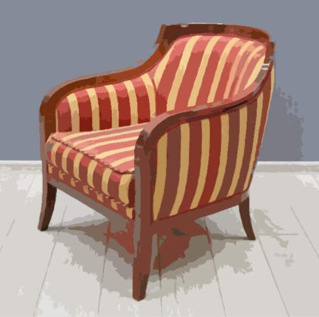 Выбор мебели. Дорого и хорошо не всегда родственные слова.