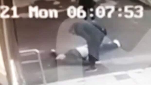 Обвиняемый в избиении директора «Спартака» по связям с общественностью отправлен под домашний арест