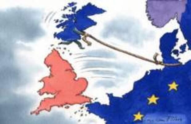 Будет ли Шотландия независимой?
