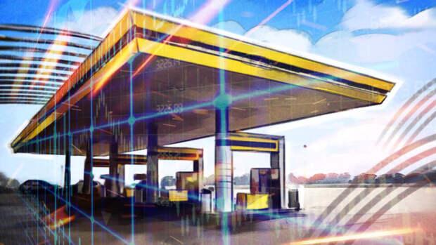 Украинский топливный бизнес ответил на ограничения власти