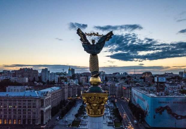 В Киеве заподозрили Россию в намерении сделать Украину своей территорией
