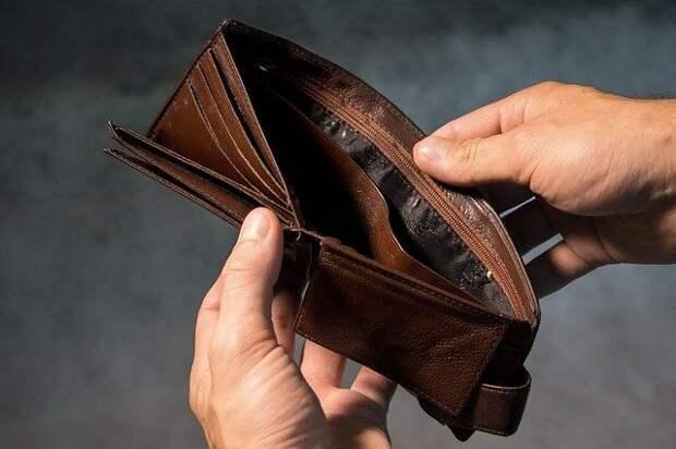 Эксперты назвали стоимость банкротства физического лица
