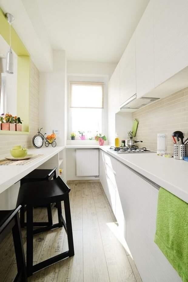 12. дизайн, идеи дизайна, интерьер, кухня, маленькая кухня