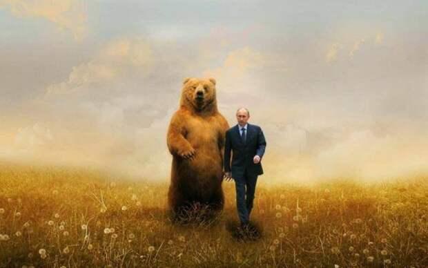 Французское издание раскрыло секрет успеха Путина