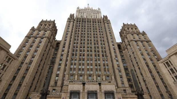 В МИД РФ подчеркнули важность военно-технического сотрудничества с Арменией