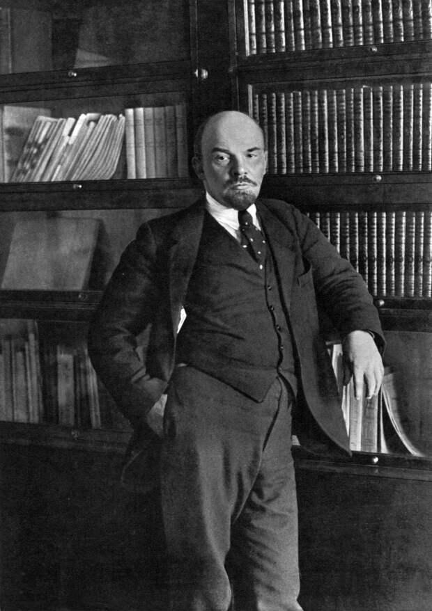 Егор Яковлев про мифы о Ленине