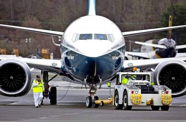 «Все нормально! Падаем…»: Россия окончательно похоронит Boeing?