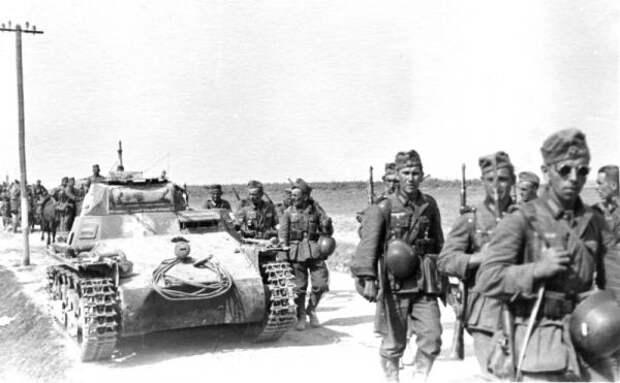 Смогла бы РККА отбить нападение Гитлера, если бы война началась 29 июня 1941 года