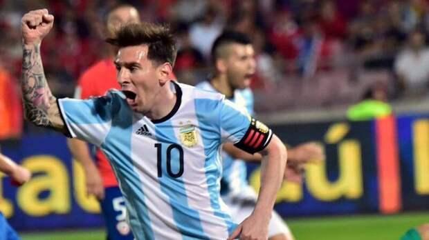 Бразилия примет Кубок Америки по футболу в 2021 году