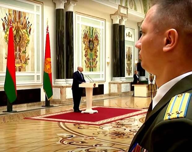 Эксперт Балтийского оборонного колледжа Эстонии: Белорусские офицеры решительно поддерживают Москву