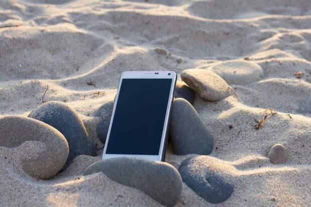 Как любителям смартфонов сохранить зрение