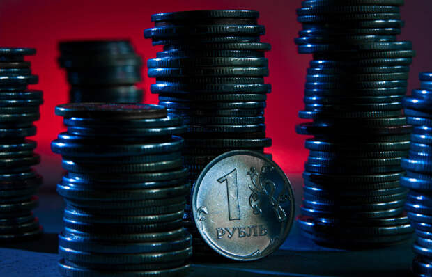 ЦБ: процесс восстановления экономики России завершен
