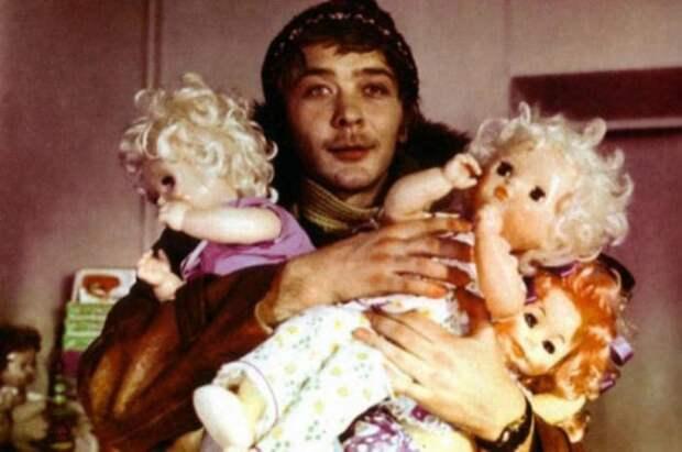 Две жизни Сергея Проханова