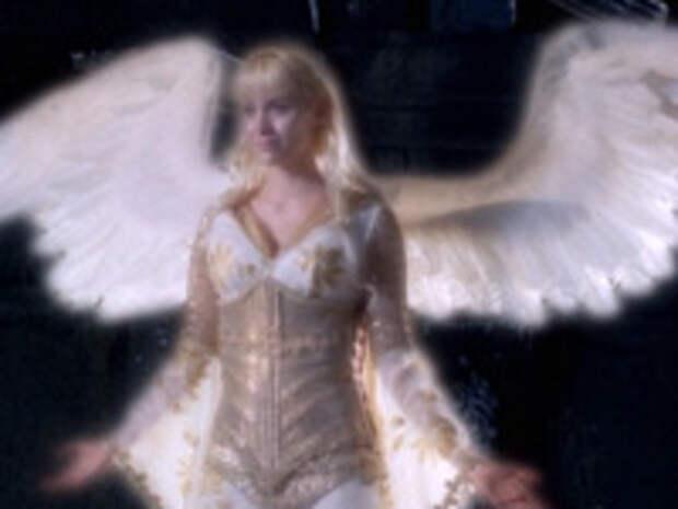 Каллисто-ангел