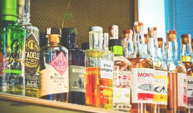 Банду будут судить вРостовской области засбыт опасного алкоголя