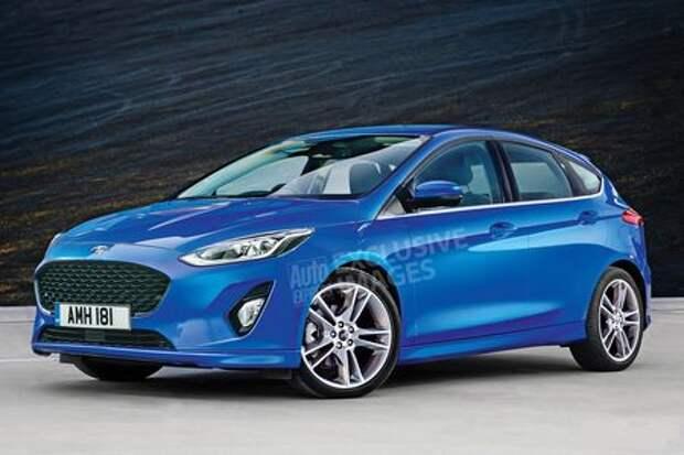 Роскошь и управляемость: Ford Focus споет старую песню на новый лад