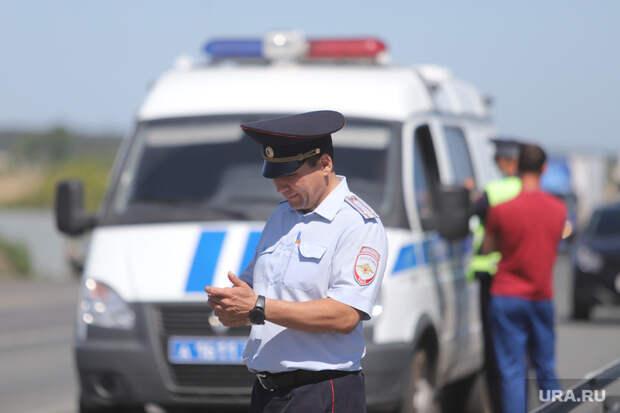ВГИБДД сообщили осбоях при назначении штрафов занарушения ПДД