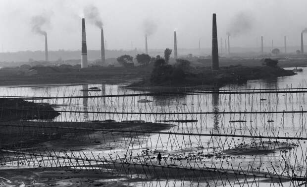 «Химической войной» назвали эксперты загрязнение экологии вРостовской области