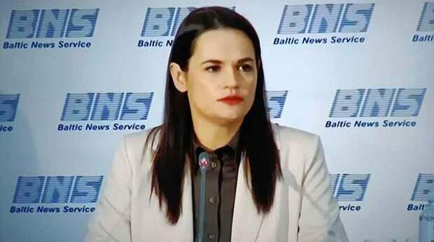 Уже купила билет: стало известно о планах Тихановской вернуться в Белоруссию