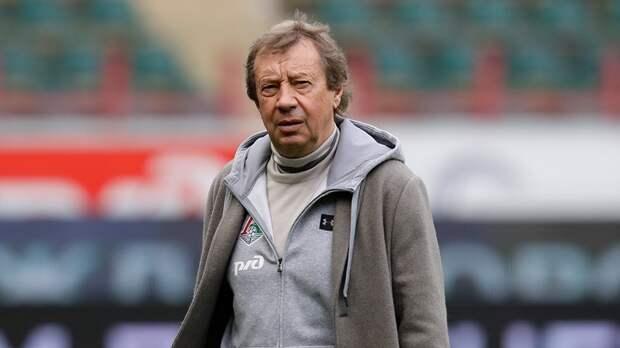 Губерниев: «Семин неможет быть лучшим тренером 2019 года вРоссии. Это неуважение кпрофессии»