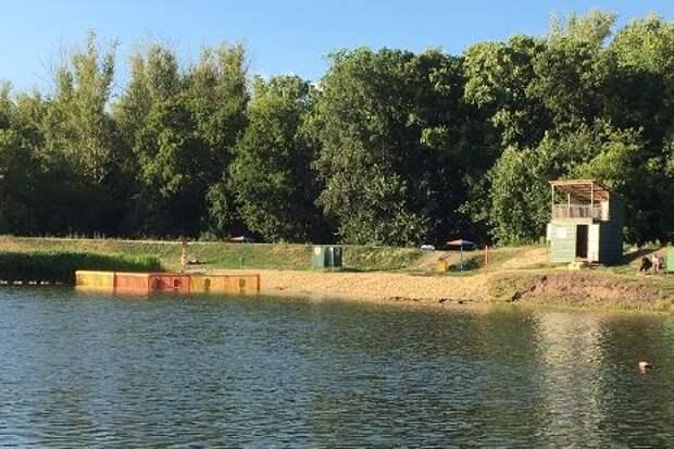 В Тамбовской области четыре пляжа не прошли проверку Роспотребнадзора