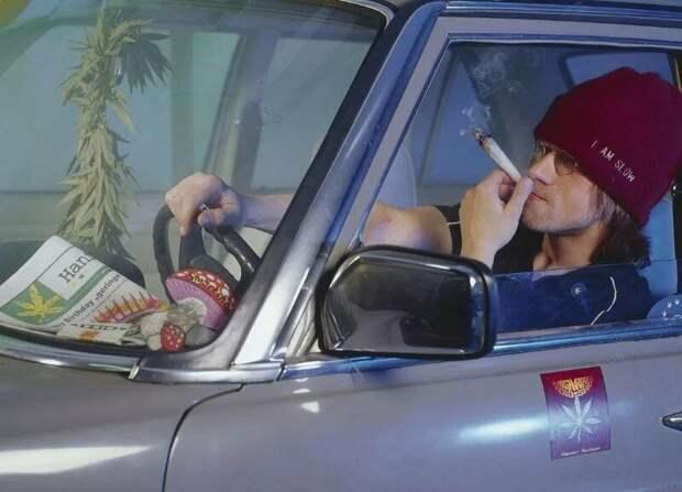 У водителя в крови нашли все известные наркотики мира ynews, авто, водитель, ибица, интересное, наркотики, фото