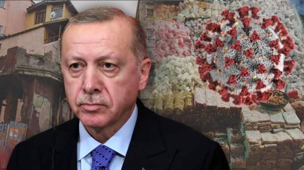 Москва подтвердила президенту Турции Тайипу Эрдогану готовность обеспечить поставки «Спутника V»