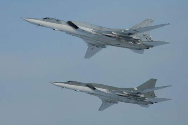 Россия может получить полный контроль над Средиземноморьем