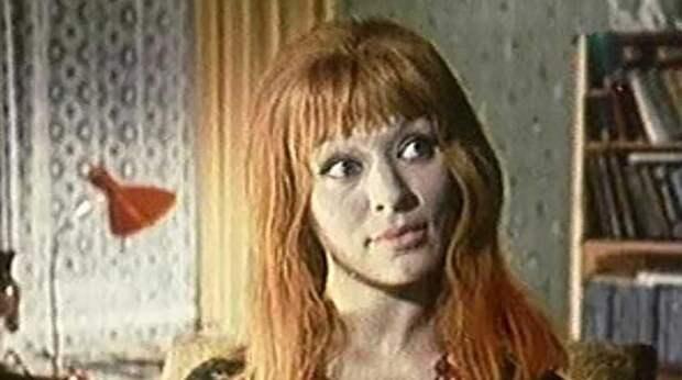 Одна из самых красивых актрис СССР Бестаева лишилась ноги