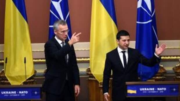 Страны-участники Альянса выступают против членства Украины в НАТО